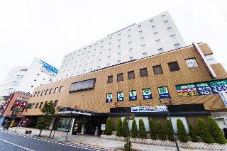 GRAND PARK HOTEL PANEX IWAKI