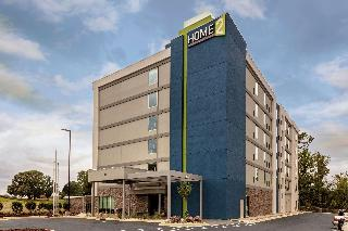 HOME2 SUITES BY HILTON SALISBURY NC