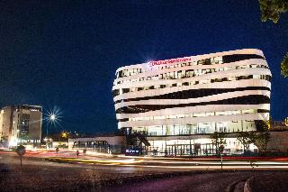 Hilton Garden Inn Mbabane Swaziland