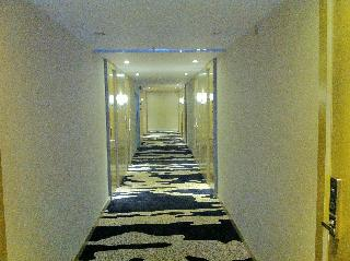 SHENZHEN WU FU BUSINESS BOUTIQUE HOTEL XIXIANG BRA