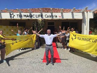 TUI MAGIC LIFE CALABRIA - ALL INCLUSIVE