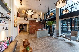 S LOFT HOTEL MANADO