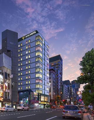 Hotel Vista Osaka Namba