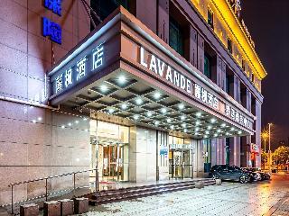 LAVANDE HOTEL TIANJIN YOUYI ROAD ROME GARDEN