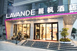 LAVANDE HOTEL SHENZHEN NORTH RAILWAY STATION BANTI