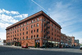斯波坎英迪格酒店