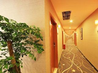 7 DAYS PREMIUM HOTEL CHONGQING YANGJIAPING PEDESTR