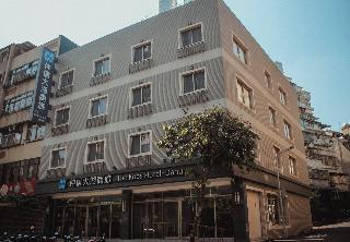 THE KOOS HOTEL DAHU