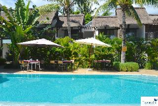 TOPARADIS GUEST HOUSE