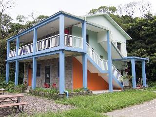 YHA NGONG PING SG DAVIS YOUTH HOSTEL LANTAU ISLAND
