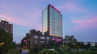 Crowne Plaza 德清皇冠假日酒店