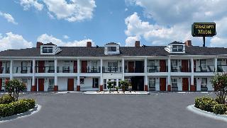Western Motel Fitzgerald