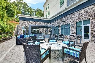 Homewood Suites by Hilton Lynchburg, VA