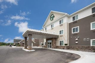 GRANDSTAY HOTEL & SUITES - NEW LONDON-SPICER
