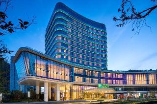 Holiday Inn 鄭州濱河假日酒店