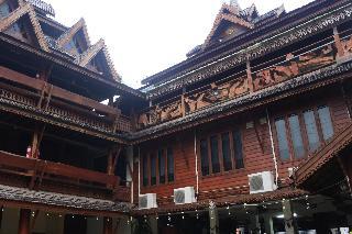 BUA KHAO HOTEL