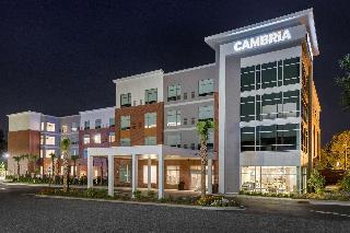Cambria Hotel Summerville Charleston