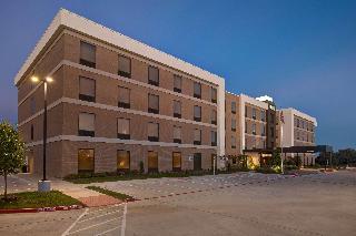 Home2 Suites by Hilton Lewisville Dallas