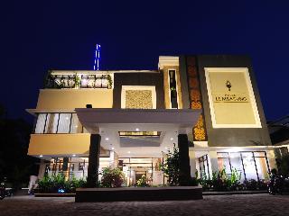 LEMBASUNG BOUTIQUE SYARIAH HOTEL