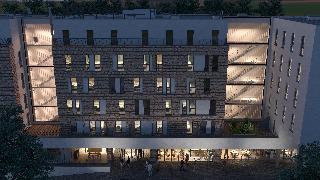IBIS STYLES BUCHAREST CITY CENTER
