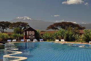 Kilima Safari Camp