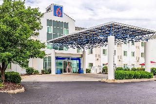 聖路易斯東6號汽車旅館 - 凱西維爾II