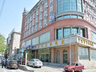 7 DAYS INN BEIJING QINGTA YUQUAN ROAD BRANCH