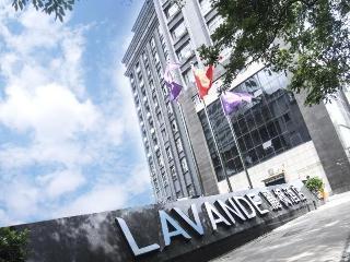 LAVANDE HOTEL NANCHANG BAYI PLAZA
