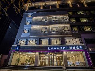 LAVANDE HOTELS JINZHOU JIEFANG ROAD KAIXUAN BUIDIN