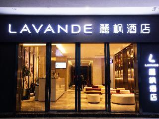 LAVANDE HOTELA NANCHANG WEST RAILWAY STATION SQUAR
