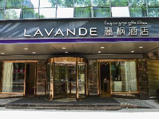 LAVANDE HOTELA XISHUANGBANNA JINGHONG SONGKRAN SQU