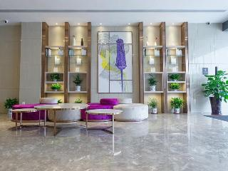 LAVANDE HOTELS YONGXIN BUBUGAO TIMES SQUARE