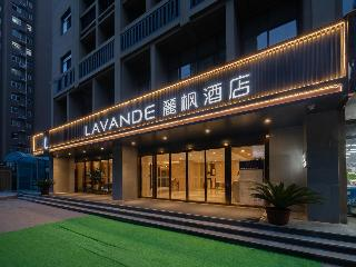 LAVANDE HOTELA ZHENGZHOU SOUTH PASSENGER TERMINAL