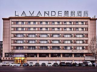 LAVANDE HOTELA CHANGCHUN PEOPLE S SQUARE