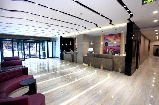 LAVANDE HOTELS CHANGZHI CITY GOD TEMPLE