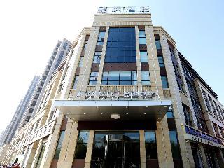 LAVANDE HOTELS PEI COUNTY HANYUAN AVENUE
