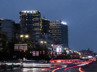 LAVANDE HOTELS DEYANG GUANGHAN