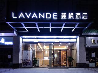 LAVANDE HOTELA HEPING PARKSON PLAZA