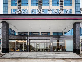 LAVANDE HOTELA GANGZHOU RAILWAY STATION