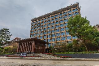 JOLIE VUE BOUTIQUE HOTEL SANJIANG
