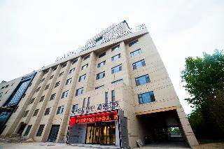 LAVANDE HOTEL TAI AN DONGYUE STREET DAI TEMPLE