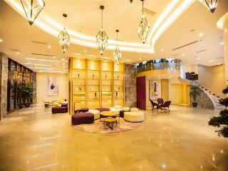 LAVANDE HOTELS JIANGYOU MONUMENT