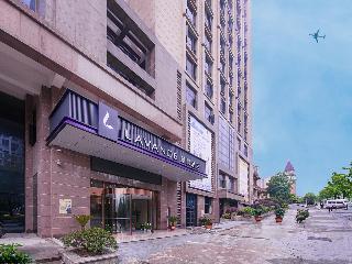LAVANDE HOTELA CHONGQING JIANGBEI INTERNATIONAL AI
