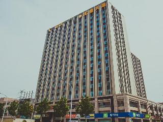 IU HOTELA WEIFANG HIGH TECH ZONE HUIJIN TOWER