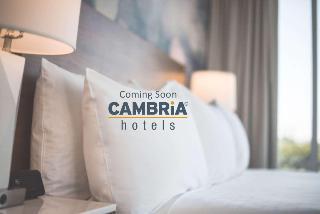 Cambria Hotel Greenville