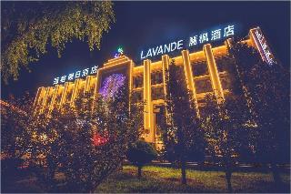 LAVANDE HOTEL CHENGDE MOUNTAIN RESORT