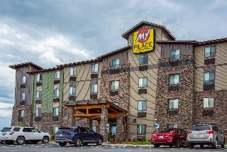 MY PLACE HOTEL KALISPELL