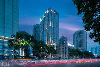 Holiday Inn Express 淮北新天地智選假日酒店