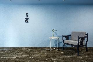 56 Surawong Hotel & Residence