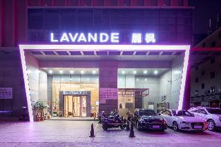 LAVANDE HOTELSA HEYUAN WANLONG CITY